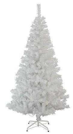 Weihnachtsbaum Plastik Weiß.Star Weihnachtsbaum Kalix 150 Warmwhite Led Plastik Weiß 10 5 X