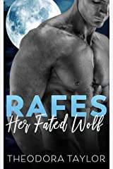 RAFES: Her Fated Wolf: 50 Loving States, Maryland (The Brothers Nightwolf Book 3) Kindle Edition
