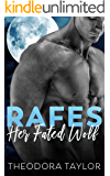 RAFES: Her Fated Wolf: 50 Loving States, Maryland (The Brothers Nightwolf Book 3)