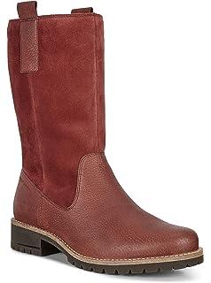 ECCO Damen Elaine Chelsea Boots: Ecco: : Schuhe