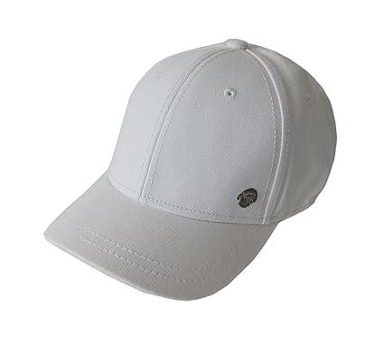 Armani Exchange - Gorra de béisbol - para mujer blanco: Amazon.es ...