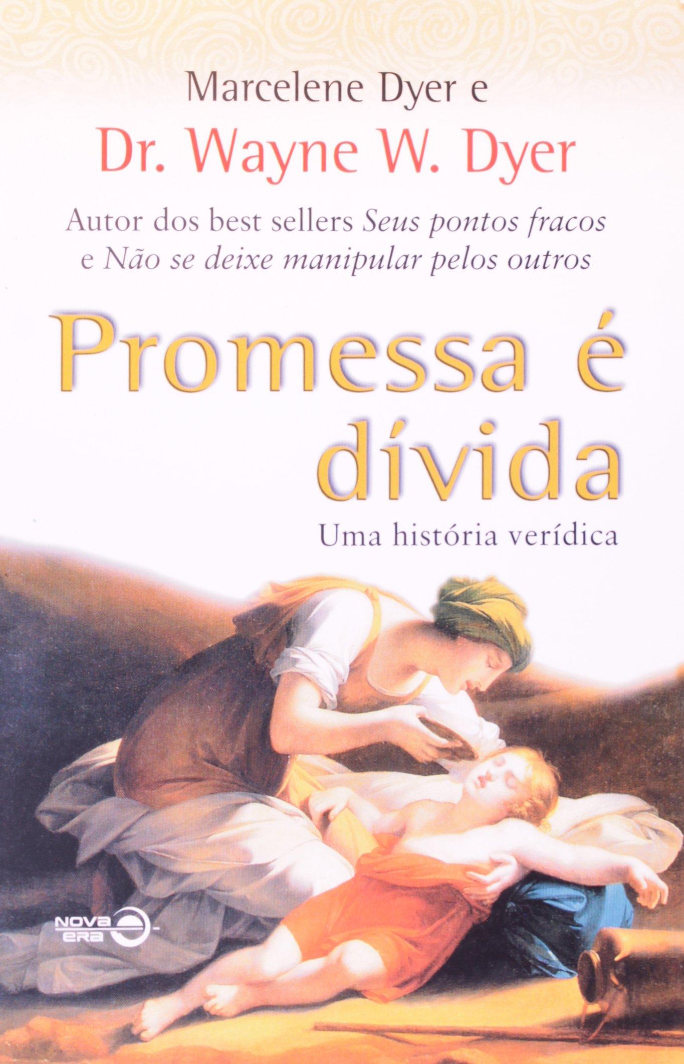Promessa É Dívida (Em Portuguese do Brasil) ebook
