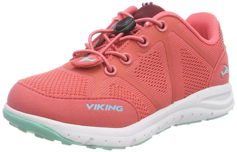 Viking Ullevaal, Chaussures de Cross Mixte Enfant 3-47660