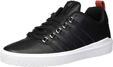 0b92441513 Amazon.com | K-Swiss Men's Donovan Sneaker | Fashion Sneakers