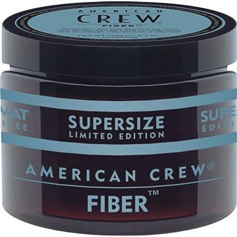 American Crew Classic Fiber 150 G Cera de Fijación - 150 ml