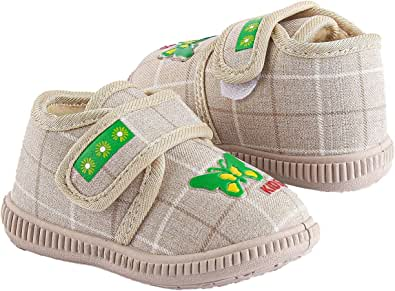 Casual Canvas Sneakers For Girls