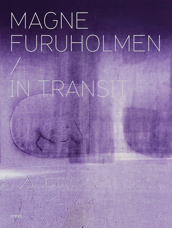 Magne Furuholmen: In Transit pdf epub