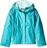 41befe1aa Columbia Women's Clear Storms II Jacket - Black, Small: Amazon.co.uk ...