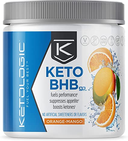 drinking ketones without keto diet