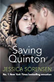 Saving Quinton (Nova Series Book 2)