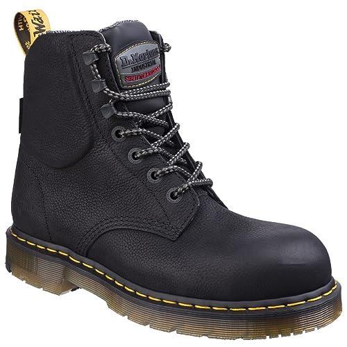 Dr. Martens Hyten S1p, Chaussures de sécurité Mixte Adulte