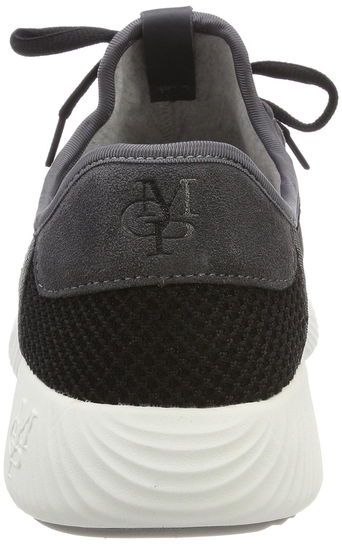 Hombre Zapatillas Marc Sneaker Amazon O'polo Para 80124313501601 wTWHaXq