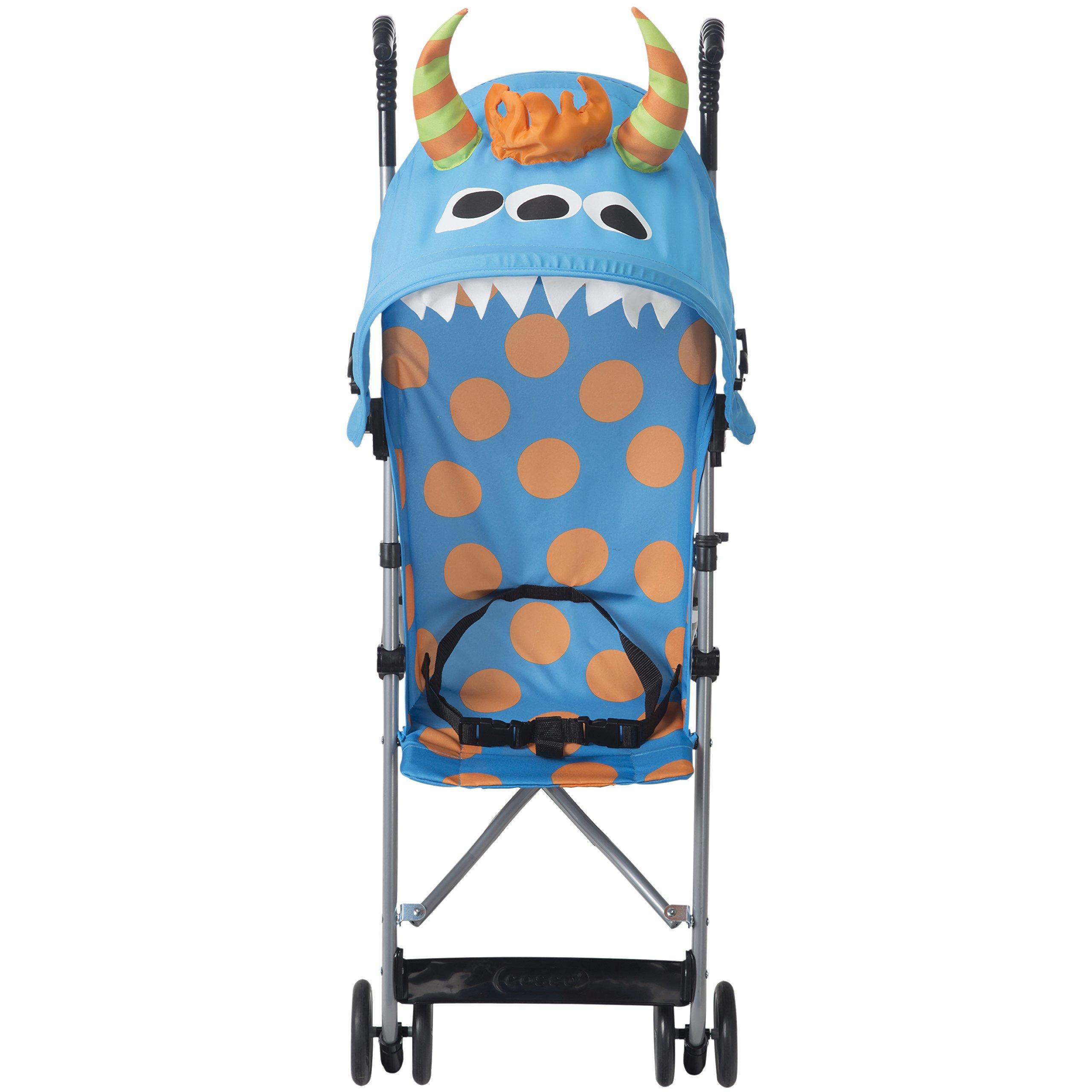 Cosco Character Umbrella Stroller, Monster Syd