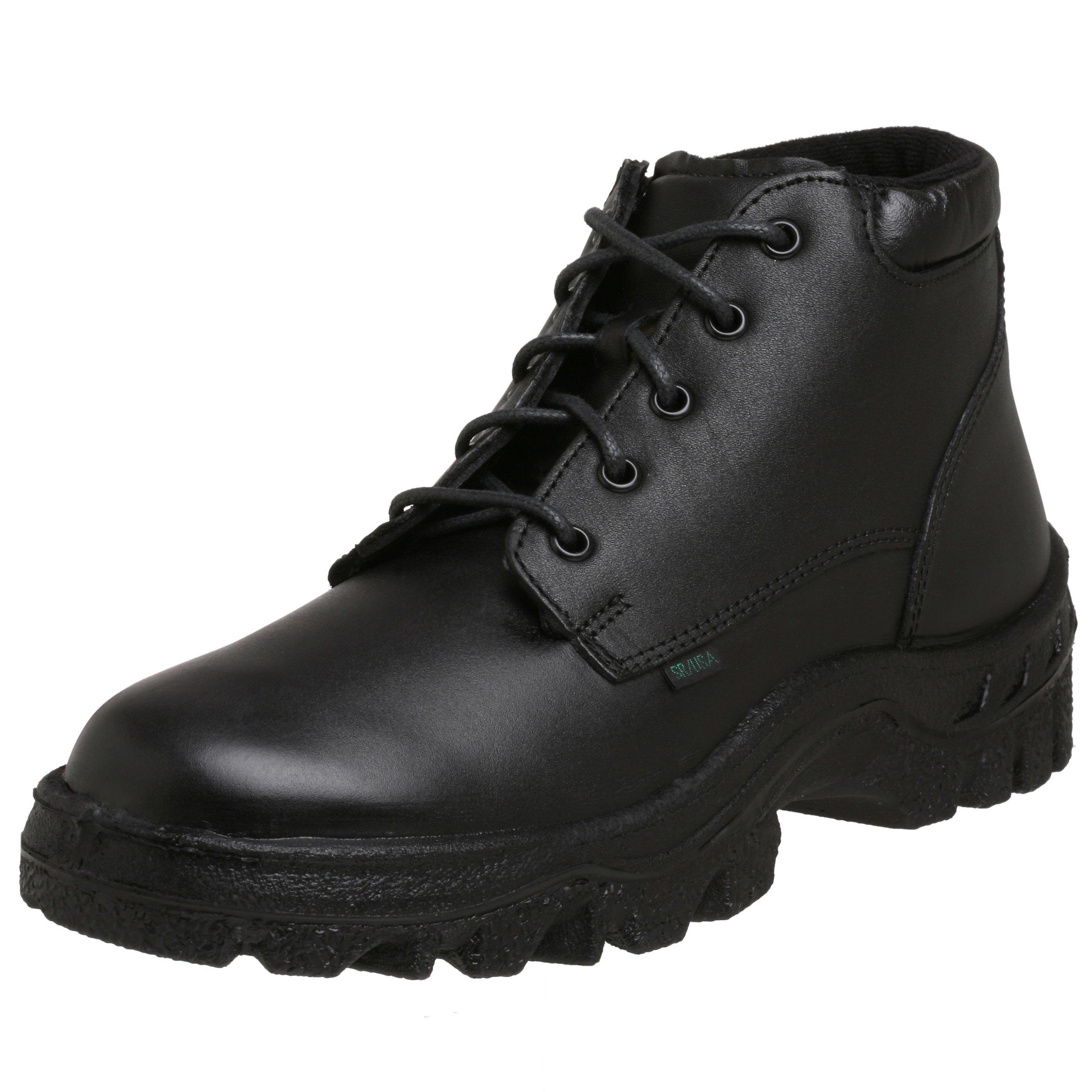 Rocky Duty Men's Modern Duty TMC,Black,10.5 W