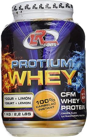 LR Labs Protium Whey Yogur/Limon - 1000 gr
