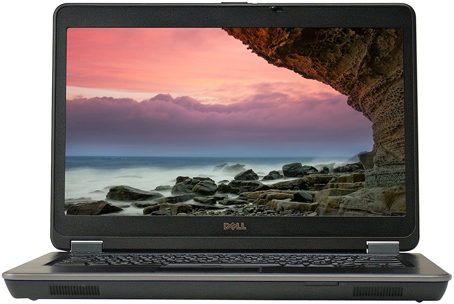 Dell Latitude E6440 14in Laptop, Core i5-4300M 2.6GHz, 8GB Ram, 256GB SSD, DVDRW, Windows 10 Pro 64bit (Renewed)
