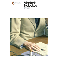Pnin (Penguin Modern Classics) (English Edition)