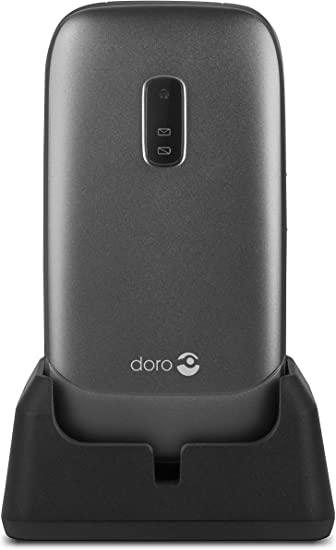 Doro 6030 - Teléfono móvil DE 2.4