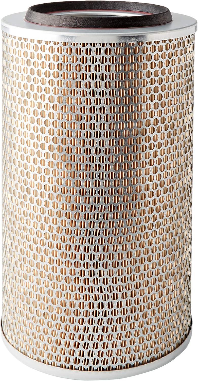 Original Mann Filter Luftfilter C 23 440 1 Für Nutzfahrzeuge Auto