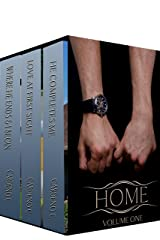 Home Collection: Volume 1 Kindle Edition