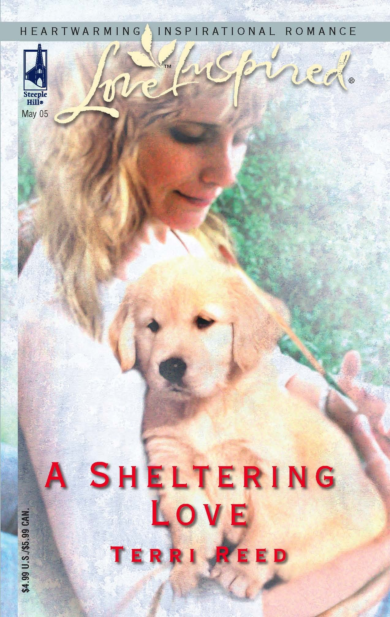 a sheltering heart reed terri
