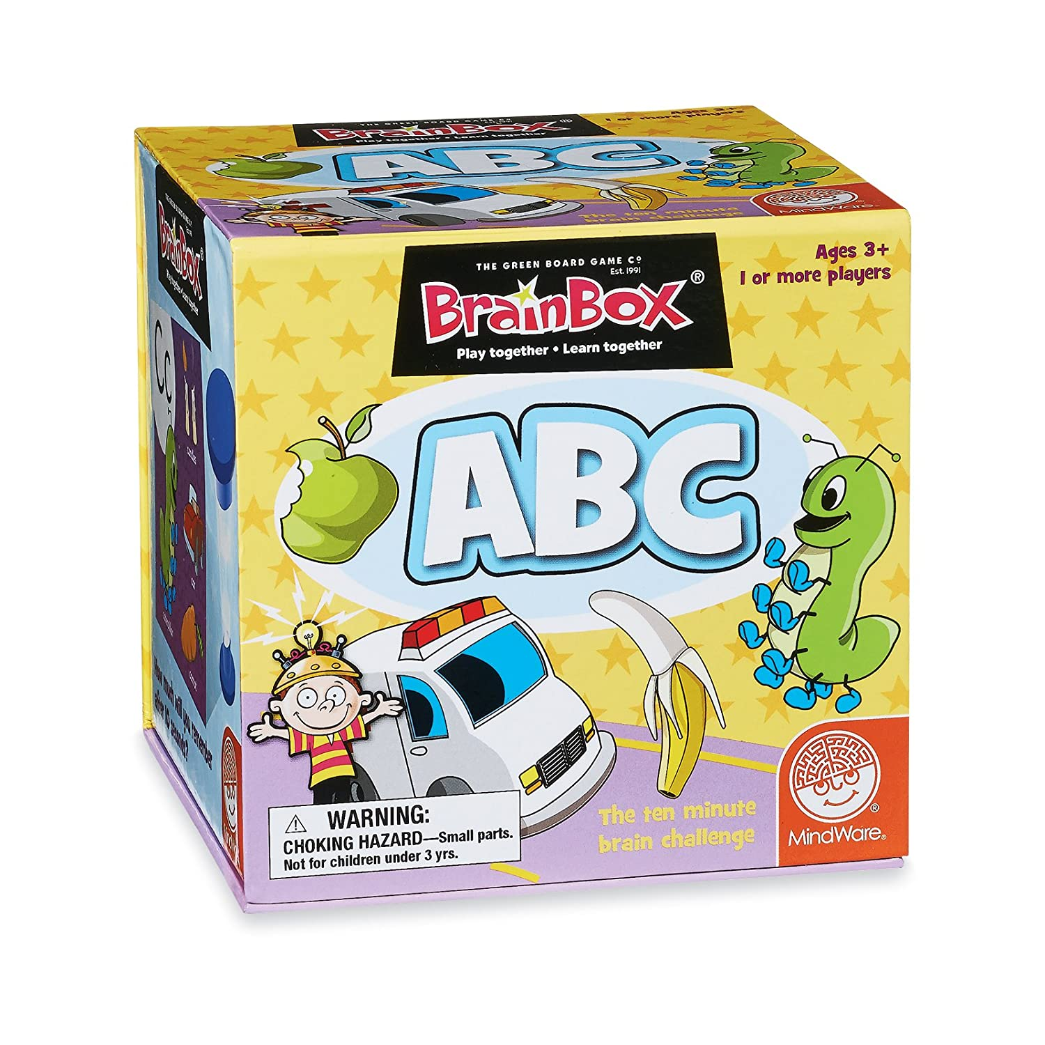 BrainBox   ABC by MindWare