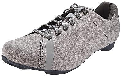 Shimano SH-RT4WP - Zapatillas Mujer - Gris 2018: Amazon.es: Zapatos y complementos
