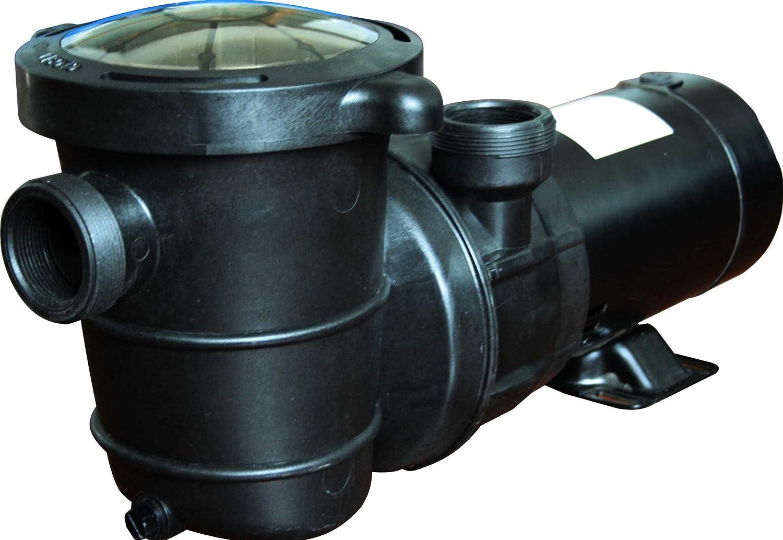 Amazon.com : Energy Efficient 2 Speed Pump for Above-Ground ...