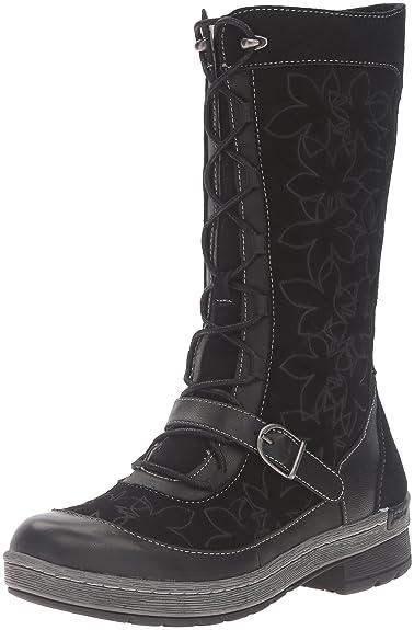 Women's Hawthorn Engineer Boot