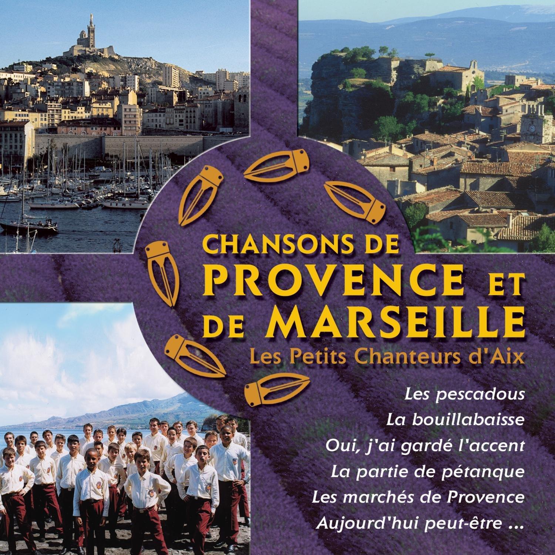 Chansons De Provence Marseille Et Luxury Latest item goods
