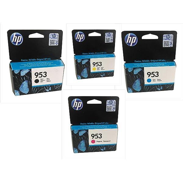 Original Cartuchos de impresora para HP OfficeJet Pro 8210/ 8218 ...