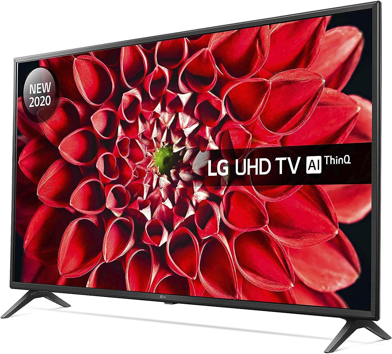 LG - LG - 49UN71006LB Televisor 124,5 cm (49
