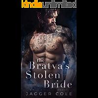 The Bratva's Stolen Bride: A Bratva Captive Romance
