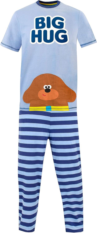 Hey Duggee Mens' Pajamas
