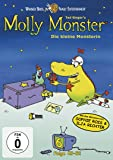 Molly Monster - Vol. 6 (Episoden 45-52)