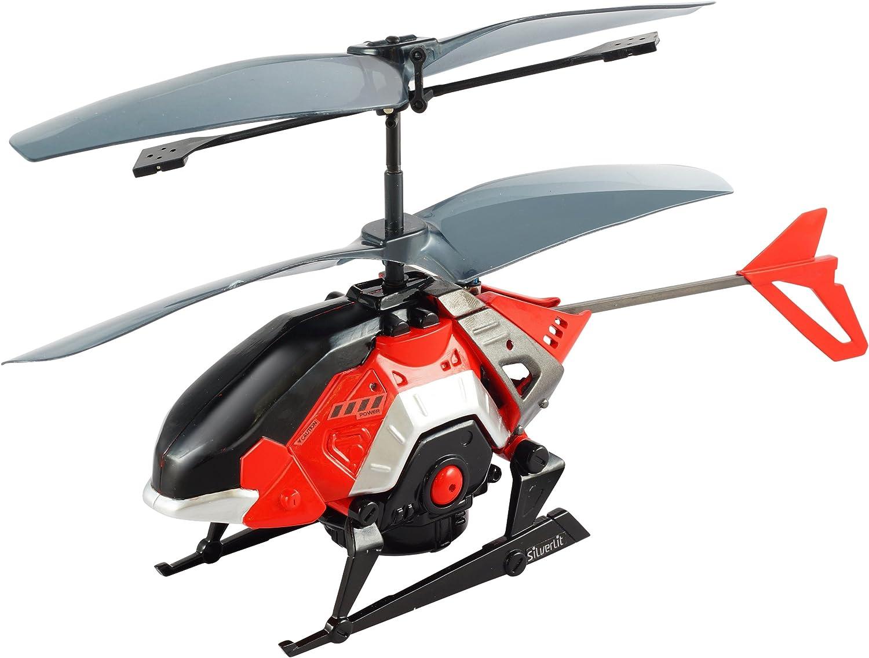 Silverlit World Brands 84681 - Helicóptero De Combate