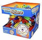 Hoberman: Sphere-- Rings