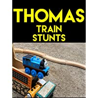 Clip: Thomas Train Stunts
