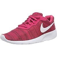 Nike Tanjun GS, Zapatillas de Deporte para Niñas