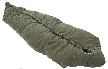 U.S. Military Surplus - Saco de dormir militar (talla mediana): Amazon.es: Deportes y aire libre