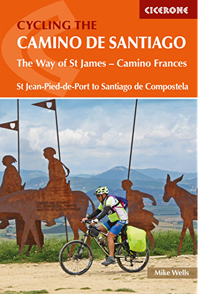 Cycling the Camino de Santiago: The Way of St James - Camino ...