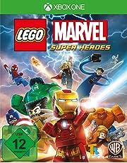 LEGO Marvel Super Heroes - [Xbox One]