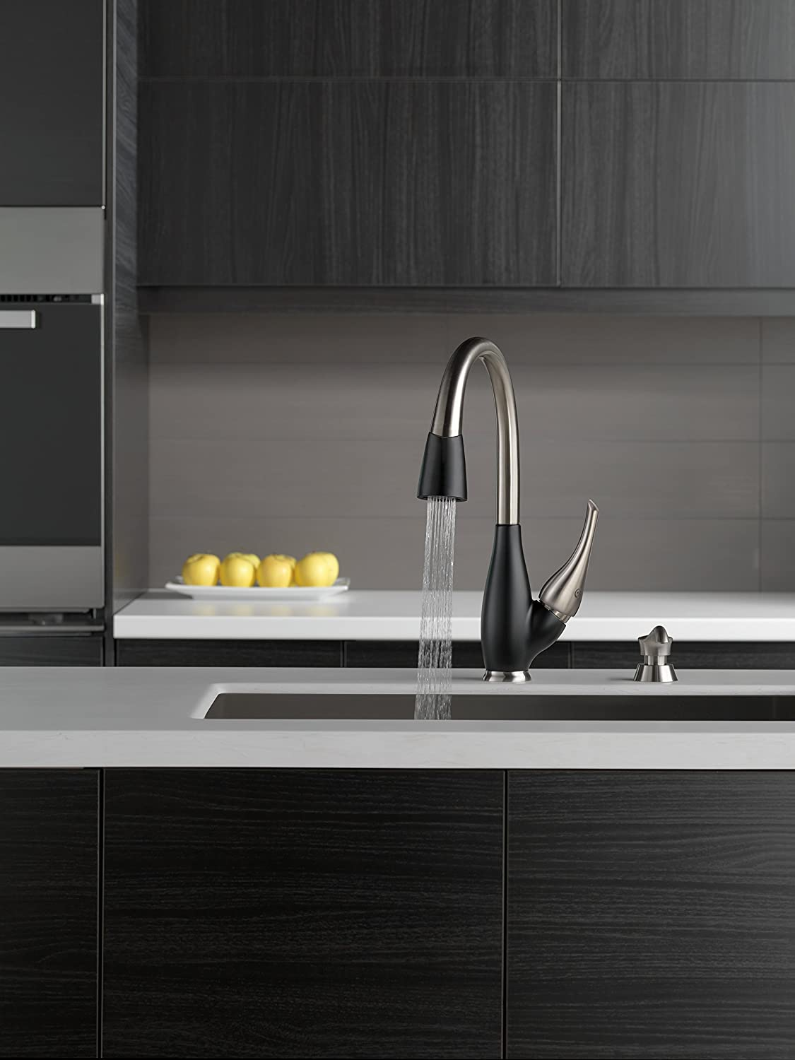 Kitchen Sink Faucets Reviews Best Kitchen Faucets Reviews In 2016 Kitchen Fixtures Hub