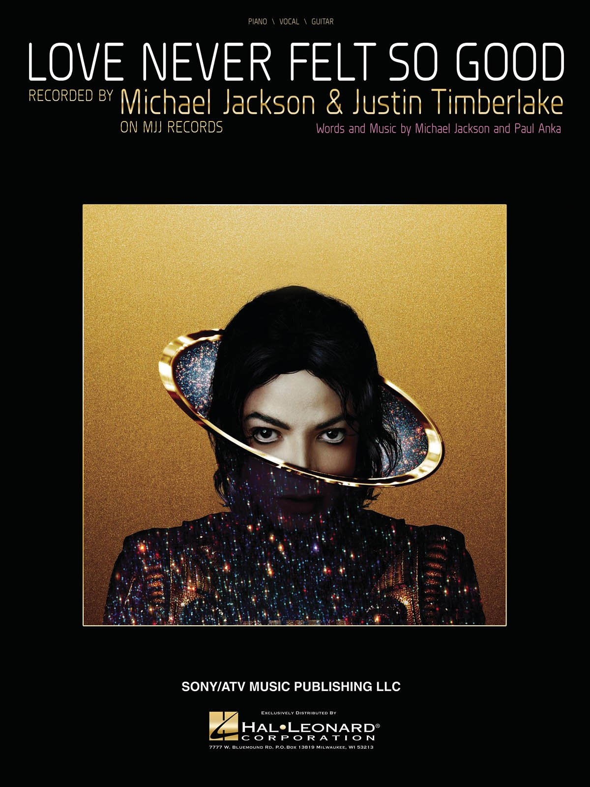 Love Never Felt So Good Micahel Jackson Justin Timberlake Piano Vocal Guitar Micahel Jackson Justin Timberlake  Amazon Com Books