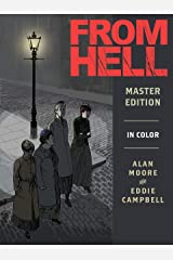 From Hell: Master Edition Kindle Edition