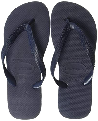 9527b8f4dd3e Image Unavailable. Image not available for. Color  Havaianas Unisex Top  Flip Flops
