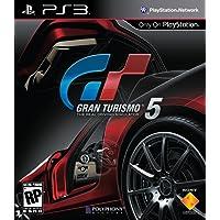 Gran Turismo 5 Ps3 - Na Caixa!