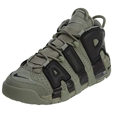c55ce41ad9091 Nike Air More Uptempo Big Kids