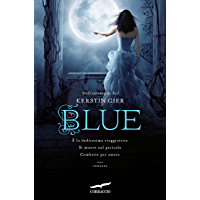 Blue: Trilogia delle gemme 2 (Italian Edition)
