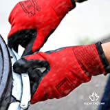 Superior Winter Work Gloves - Fleece-Lined with